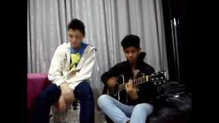 Ygor e Luan - Quero você (cover Fly)