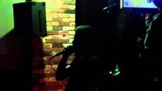 All Is Void - Vacio (Live Pub Multiplicate -Cuatrovientos- 22 Julio 2011)