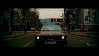 Jon Drake - Backseat Flip (Music Video)