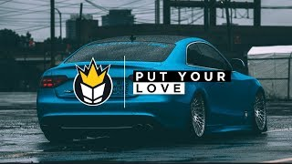 El Speaker - Put Your Love (Azide Remix)