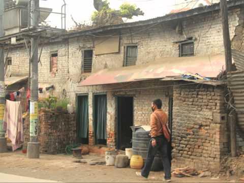 我所看到的  尼泊爾 –  My Journey in Nepal