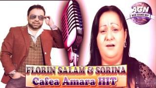 FLORIN SALAM & SORINA - CAFEA AMARA OFFICIAL AUDIO manele noi 2016 CELE MAI NOI MANELE 2016