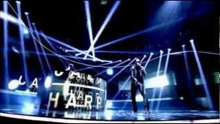 Calvin Harris feat. Tinie Tempah - Drinking from the Bottle (Live Jonathan Ross Show)