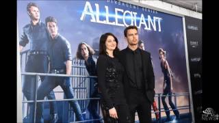 Ascendant Next Divergent Chapter to Become Starz Series | BREAKIN'NEWS