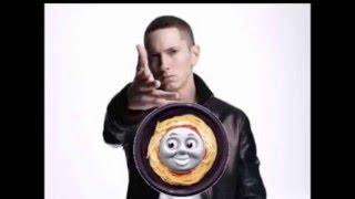 Lose Yourself - Eminem feat. Thomas The Tank Engine