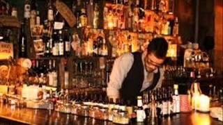 Démo de: Hey Barman