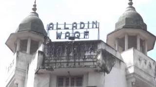 Alladdin wakf trust at Madina building