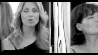 Lara Fabian & Mauranne - Tu es mon autre ( Lyrics )