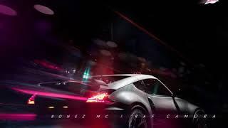 500 PS - Single  Bonez MC & RafCamora