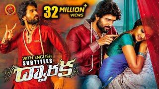 Dwaraka Full Movie - 2018 Telugu Full Movies - Vijay Devarakonda, Pooja Jhaveri width=