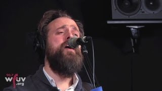 "Iron and Wine -  ""Low Light Buddy Of Mine"" (Live at WFUV)"