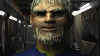 Fallout Overseer Peaceful Ending