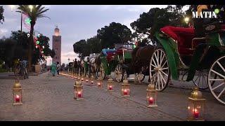 Marrakech : Quand les bonnes énergies se rassemblent pour faire revivre une ville