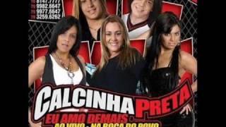 Calcinha Preta Vol: 21 - Cena de novela