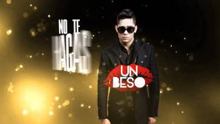 Sammy & Falsetto - Un Beso (Lyric Video)