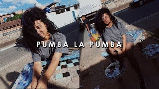 Pumba la Pumba - Os Africanos   FitDance  (Coreografia)