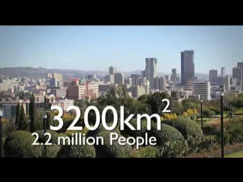 Tshwane – City of Champions