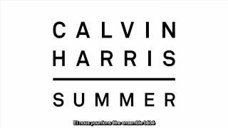Calvin Harris - Summer [TRADUCTION FRANCAISE]