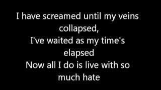 Slipknot - Duality (Lyrics)