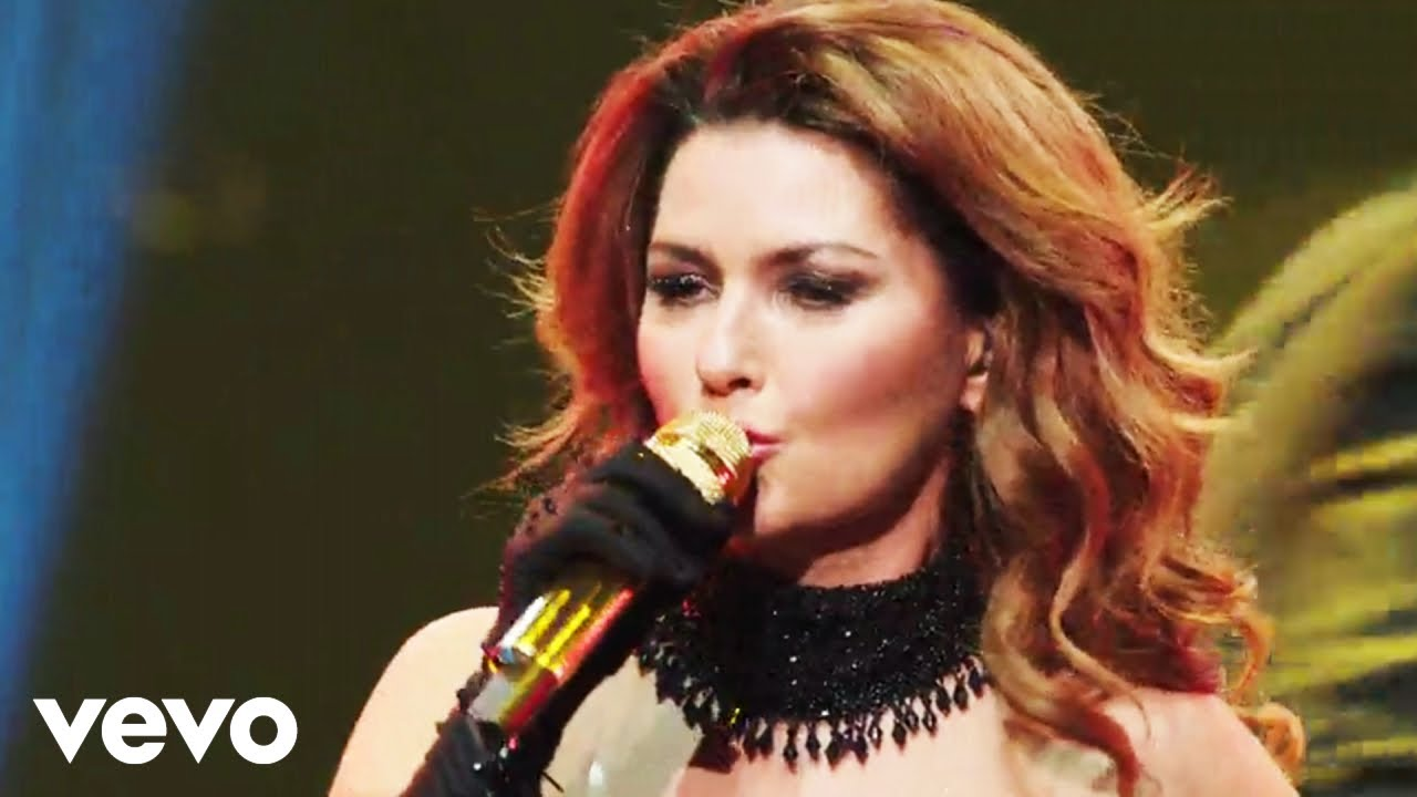 Shania Twain Concert Razorgator 50 Off April
