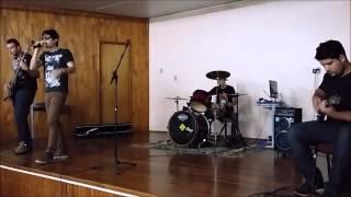 Banda VIBE-Reggae das tramanda live cover Armandinho