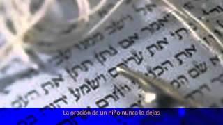 MUSICA HEBREA TRADUCIDA AL ESPAÑOL.........