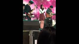 [최진희] 안곡고등학교 밴드부 S.A 스물다섯 스물하나 cover
