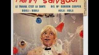 Henri Salvador - Monsieur Boum Boum
