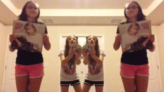 """Shake It Off"" Fan Video Kieli And Madyson"