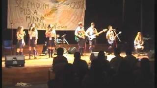 Festival Vicarial 2009 - Confio em Ti