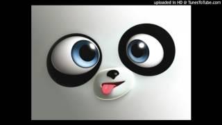 DESIIGNER PANDA REVOLUTIONARY REMIX (TRIPLE M = MASTER MIX MAKERS!) - CRAZY PANDA!!!