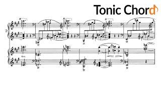 Liszt - Piano Concerto No. 2 in A major, S. 125 (Accompaniment)