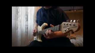 Alter Bridge - Blackbird solo cover