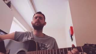 Πίνω και μεθώ (guitar cover)