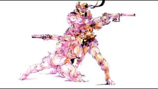 MGS1 UNUSED BGM - The Best Is Yet to Come (MDX Ver.)