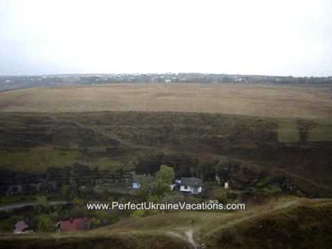 Kamyanets Podilsky Ukraine Travel