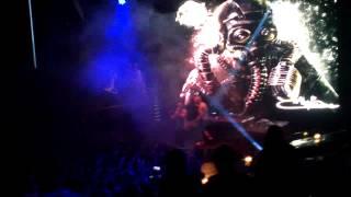 The Chemodan feat  Brick Bazuka   Запах урбана Нижний Новгород live 02 12 2012