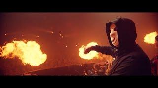 Furyan & Angerfist - HOAX (Official Music Video)