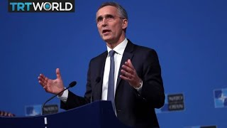 NATO Summit: Allies accuse Russia of breaching INF treaty