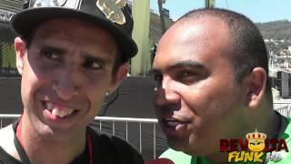 Dj Pernalonga - Entrevista para Revolta Funk (Rio Parada Funk)