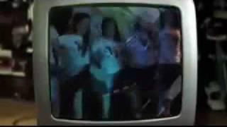Jumbo Elektro - Run Run Run! (clipe)