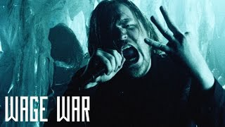Wage War - Stitch (Official Music Video)