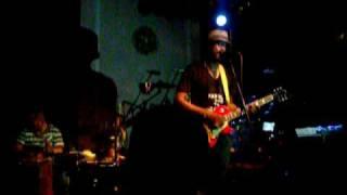 Milarch - Seu Jorge & Alma Z em Chicago - 03/08  2