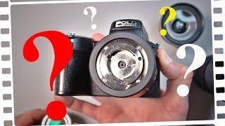 Die DREISTESTE Fake-Kamera! #SchinaSchrott