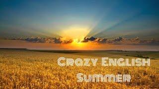 23.04 / Crazy English summer-Faithless/ Varya Squash