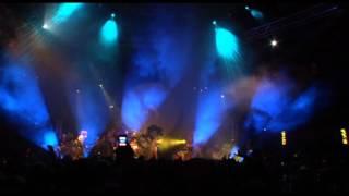 Shpongle - Levitation Nation (LIVE)