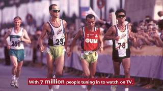 1990s Evolution of the Paralympic Games