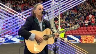 Dougie MacLean - Caledonia (Live at Hampden Park)