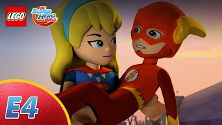Need for Speed - LEGO DC Super Hero Girls