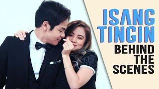 JulianElla — Isang Tingin [MV Behind-The-Scenes]